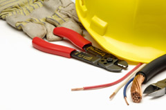 Weymouth Electrical Contractor Electrical Tools