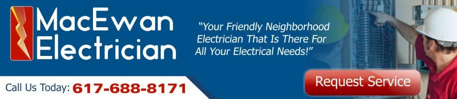 Boston electrician provides electrical repairs.
