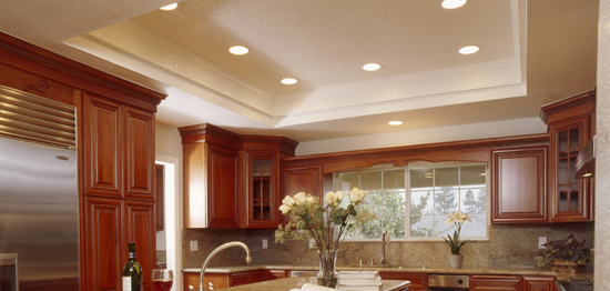 Boston Recessed Lighting Lights Electrician